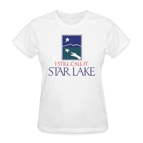 I Still Call it Star Lake - Women's T-Shirt