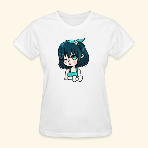 Simple and Cute - Women's T-Shirt