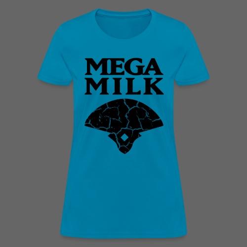 Mega (VEX) Milk - Women's T-Shirt