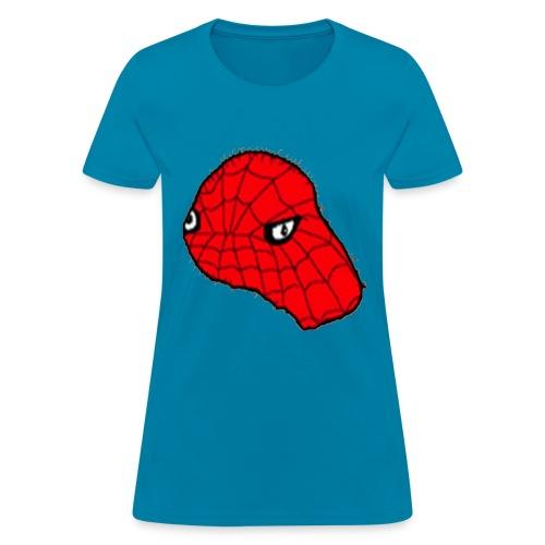 shirt spodermen png - Women's T-Shirt