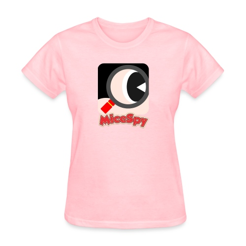 MiceSpy with your eye! - Women's T-Shirt