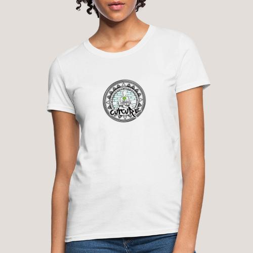 Wellness For the Culture Vintage - Women's T-Shirt