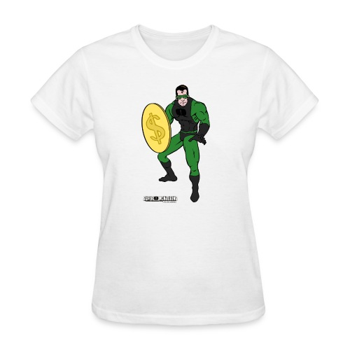 Superhero 4 - Women's T-Shirt