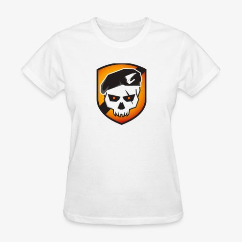 call of duty devil - Women's T-Shirt
