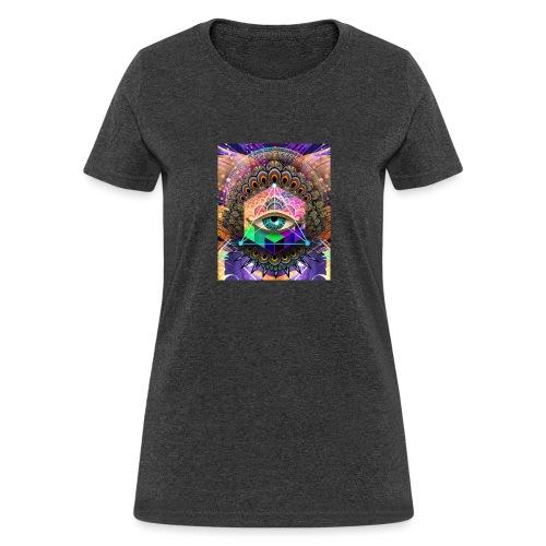 ruth bear - Women's T-Shirt