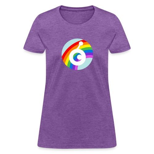 rainbow OST - Women's T-Shirt