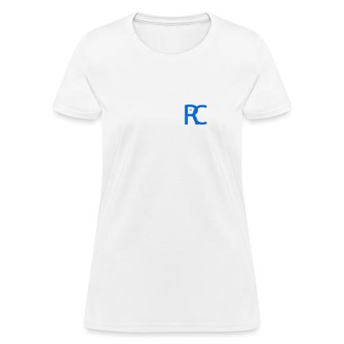 Blu REACH - Women's T-Shirt