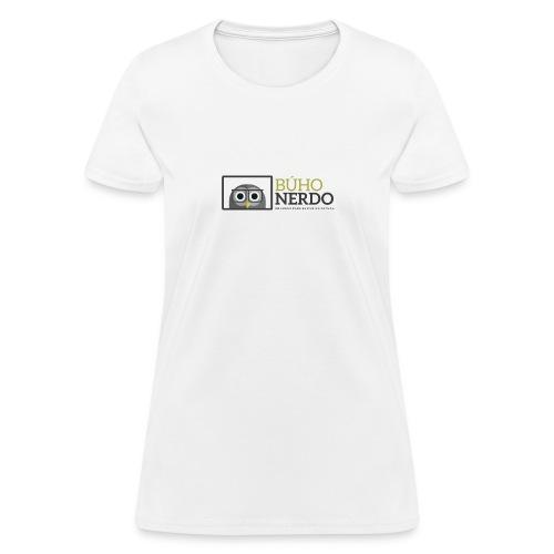 Buho Logo 1 - Women's T-Shirt