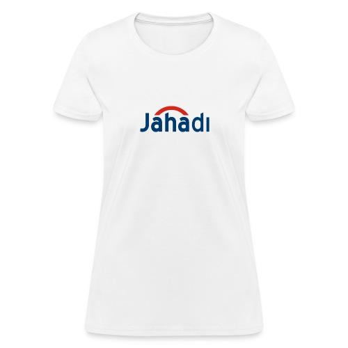 JustHadi - Women's T-Shirt