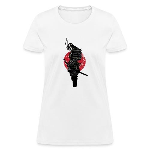 Japans Revenge - Women's T-Shirt