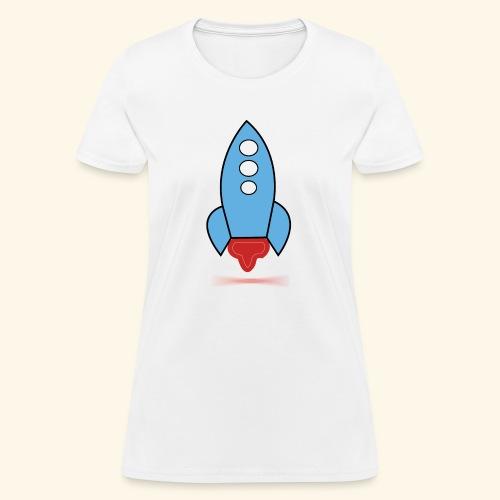 simplicity - Women's T-Shirt