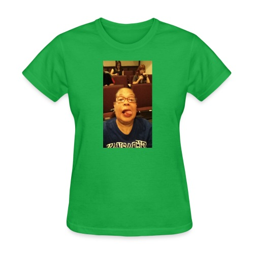 GET SMITHY WITH IT - Women's T-Shirt