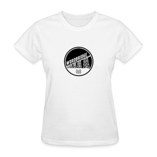 WordBridge Conference Logo - Women's T-Shirt