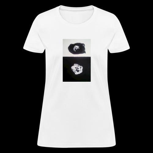 The Breast Art Project - Women's T-Shirt