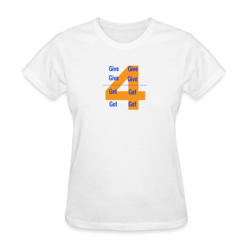 Forgive & Forget - Women's T-Shirt