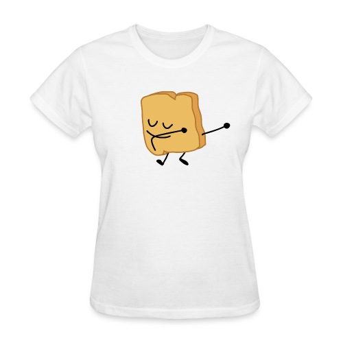 Woody in Iconic Pose - Women's T-Shirt