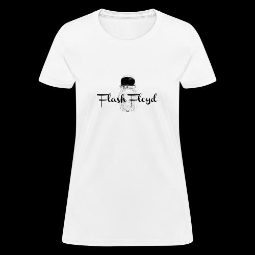 Flash Floyd 001 - Women's T-Shirt