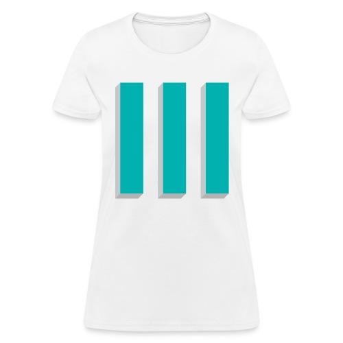 III - Women's T-Shirt