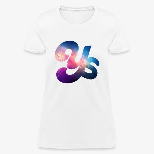 Galaxy - Women's T-Shirt