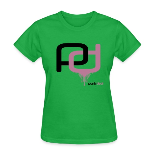 Logo Shirt - Women's T-Shirt