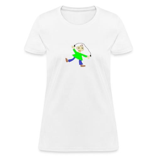 Baldi Basic BaldiTime - Women's T-Shirt