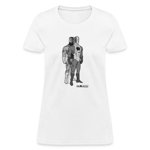 Superhero 9 - Women's T-Shirt