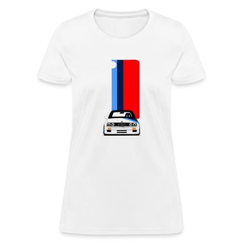 iPhone M3 case - Women's T-Shirt