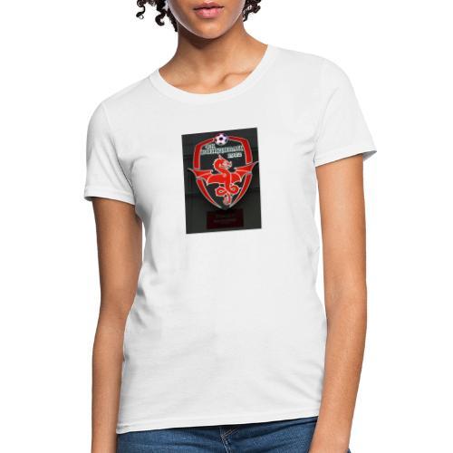 7797551 FK Vozdovac 0 - Women's T-Shirt
