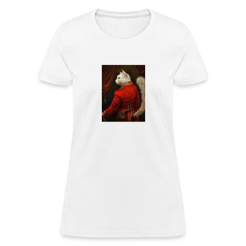Modern art - Women's T-Shirt