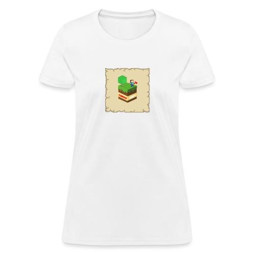 TurkiyeCraft - Women's T-Shirt