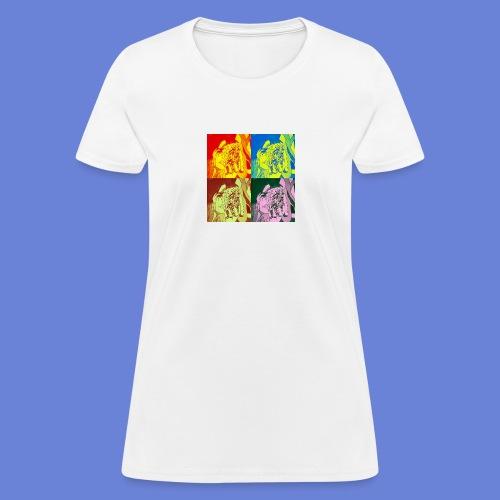 The Faker - Women's T-Shirt
