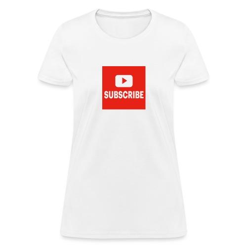 Mrlachlan02 merch - Women's T-Shirt