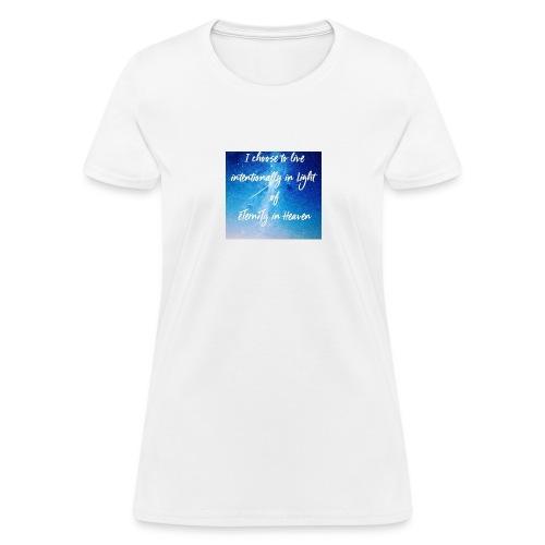 20161206_230919 - Women's T-Shirt