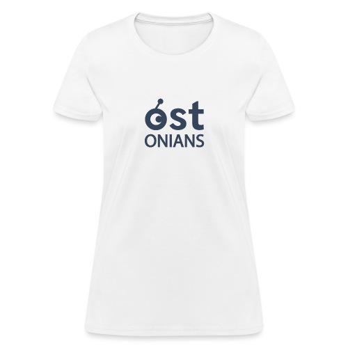 OSTonians - Women's T-Shirt