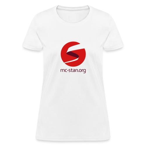 New Logo Website - Women's T-Shirt