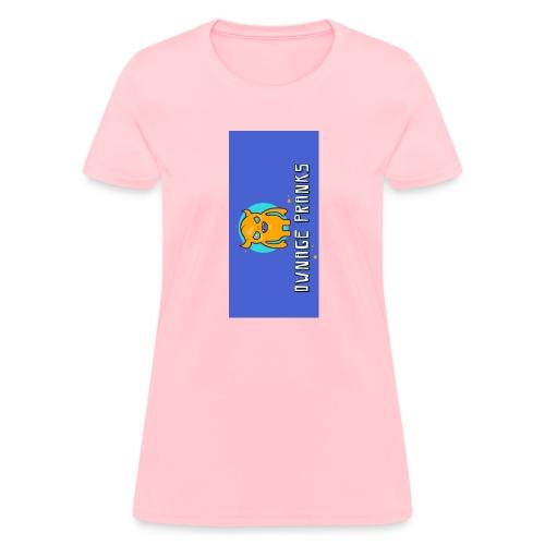 logo iphone5 - Women's T-Shirt