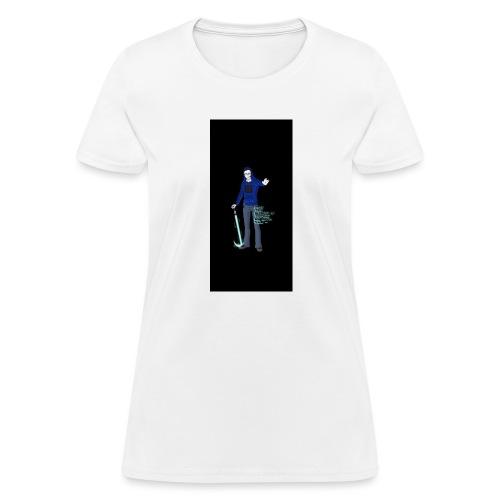 stuff i5 - Women's T-Shirt