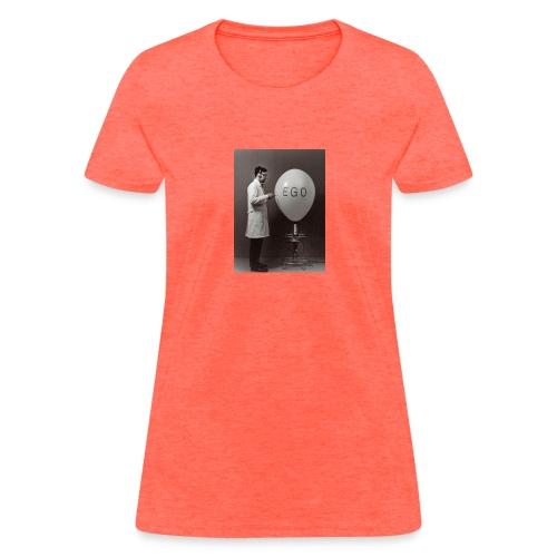 Ego - Women's T-Shirt