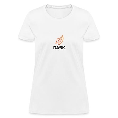 Dask - Women's T-Shirt