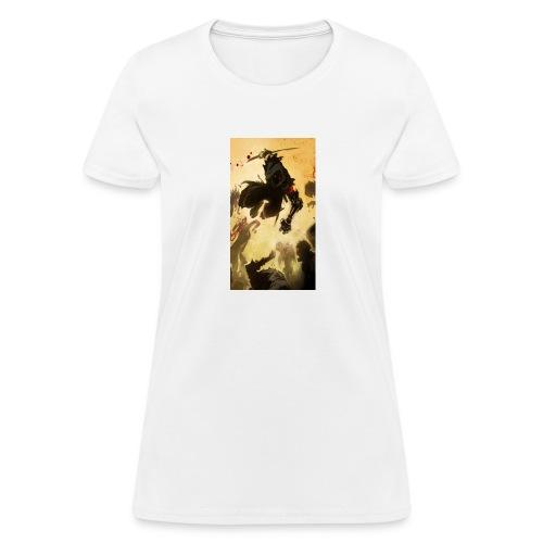 Shinyninja - Women's T-Shirt