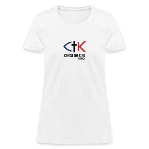 ctklogosvg - Women's T-Shirt