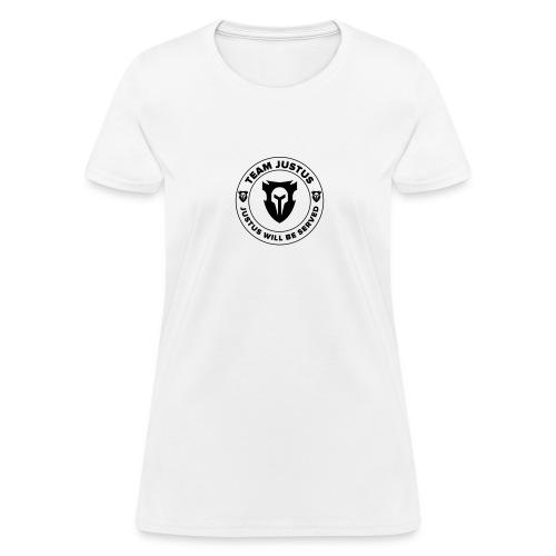 bagde tee - Women's T-Shirt