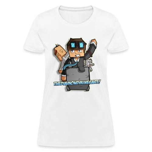 Team TDM - Women's T-Shirt