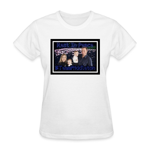 sweet dreams mr Middleton - Women's T-Shirt