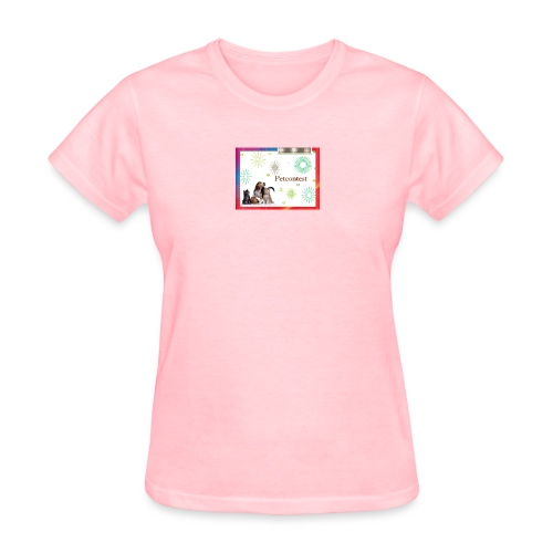 animals - Women's T-Shirt