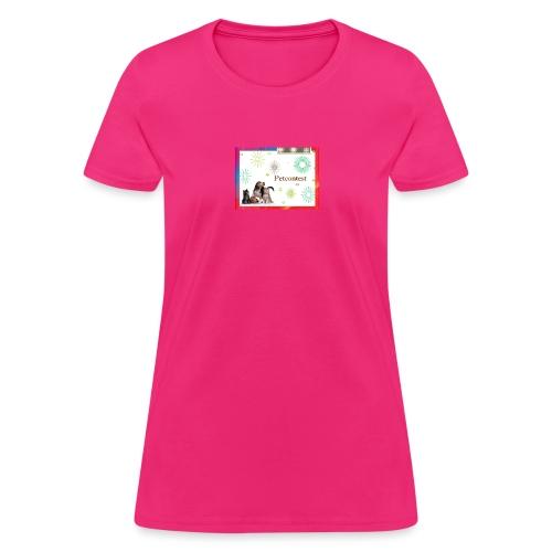 animals - Women's T-Shirt