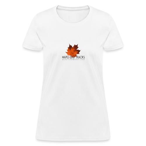 MLT Logo C - Women's T-Shirt