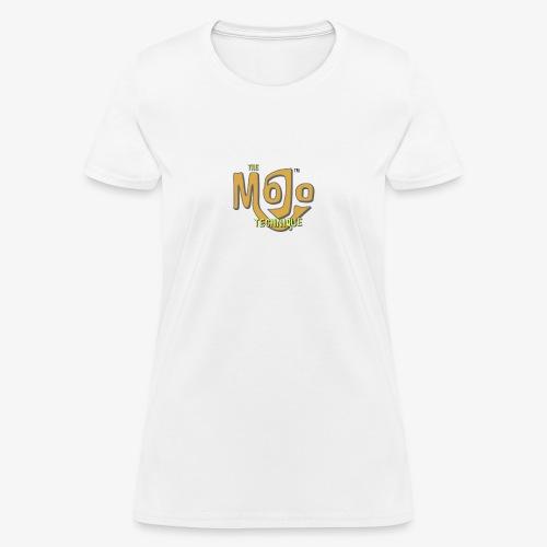 mojologo 512 - Women's T-Shirt