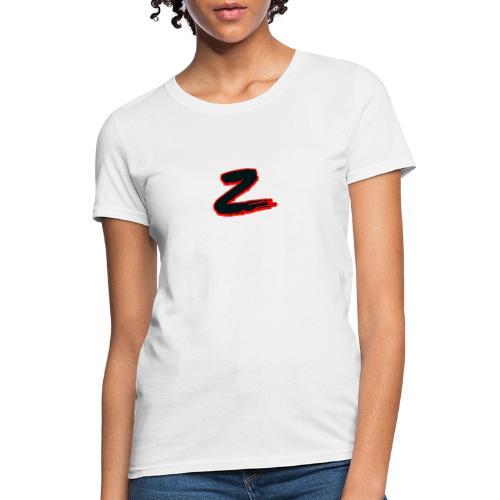 the z merch - Women's T-Shirt