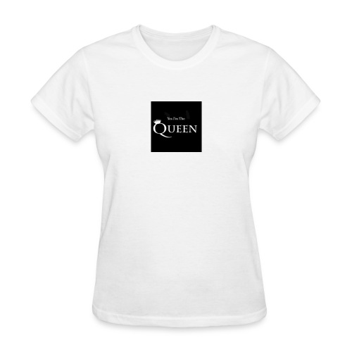 FB IMG 1469829619708 - Women's T-Shirt